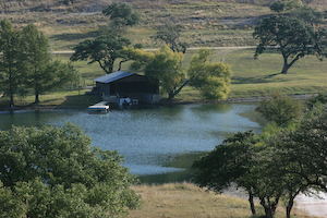 MC Ranch Boat House
