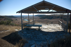 MC Ranch Gazebo
