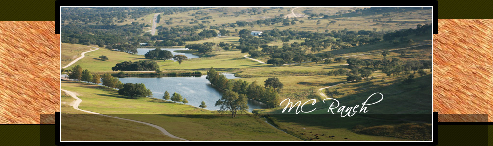 MC Ranch Logo