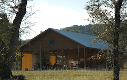 MC Ranch Pavillion
